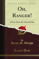 Oh, Ranger