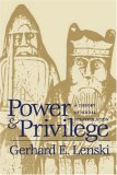 Power and Privilege