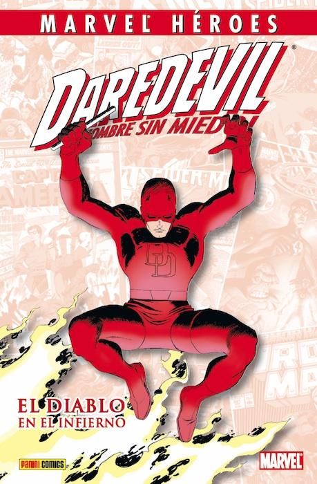 Daredevil: El diablo en el infierno