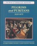 Pilgrims and Puritan...