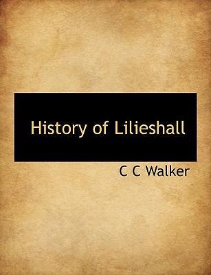 History of Lilieshall
