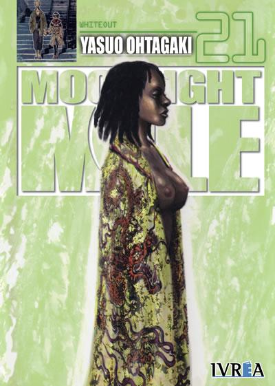 Moonlight Mile #21