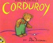 Corduroy: Spanish Ed