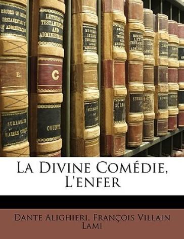 La Divine Comdie, L'...
