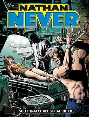 Nathan Never n. 267