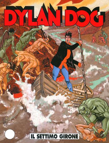 Dylan Dog Collezione Book n. 202