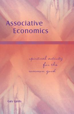 Associative Economics