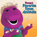 Barney: Barney's Favorite Farm Animals