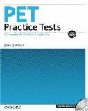 Pet Practice Tests w...