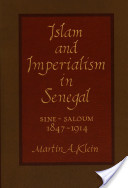 Islam and Imperialism in Senegal