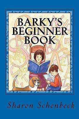 Barky's Beginner Book