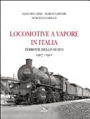 Locomotive a vapore in Italia