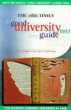 The Times good university guide