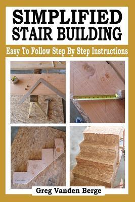 Simplified Stair Building