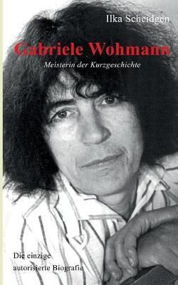 Gabriele Wohmann