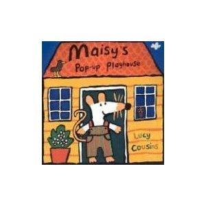 Maisy's Pop-up Playhouse