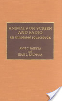 Animals on Screen and Radio