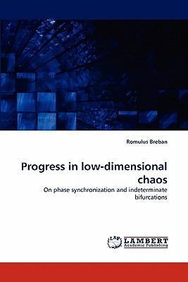 Progress in low-dimensional chaos