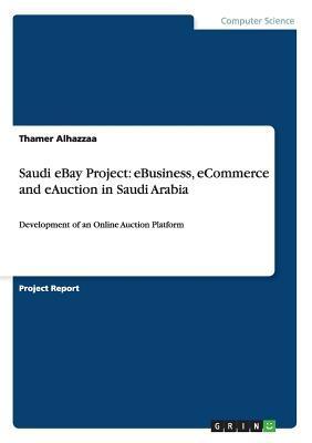 Saudi eBay Project