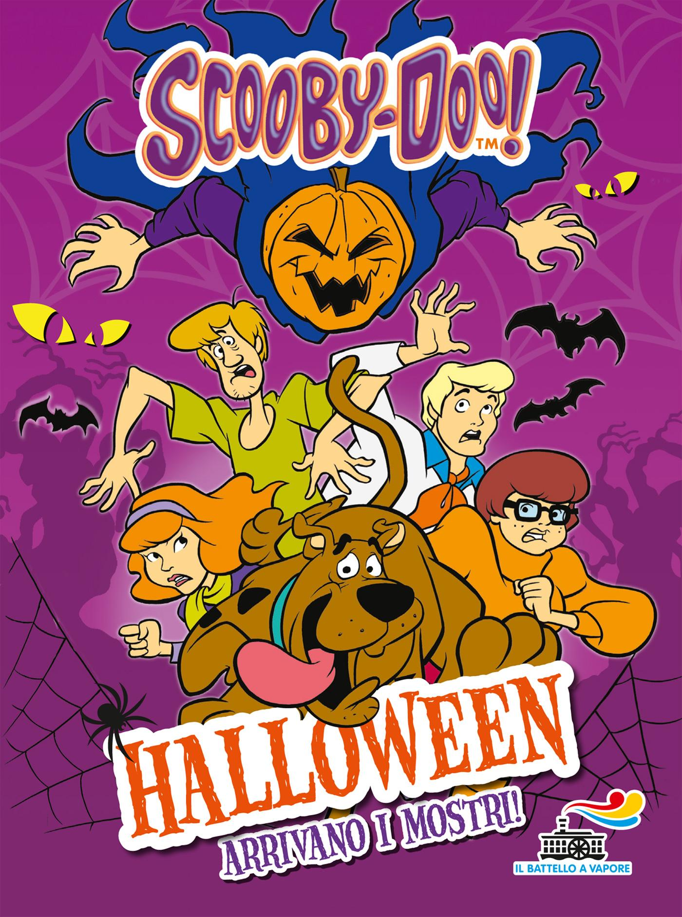 Halloween. Arrivano i mostri!