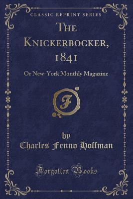 The Knickerbocker, 1...