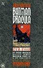 Batman & Dracula