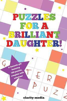 Puzzles for a Brilliant Daughter