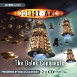 Doctor Who - The Dal...