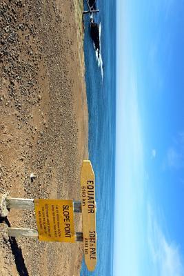 Slope Point in New Z...