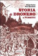 Storia di Dronero a fumetti