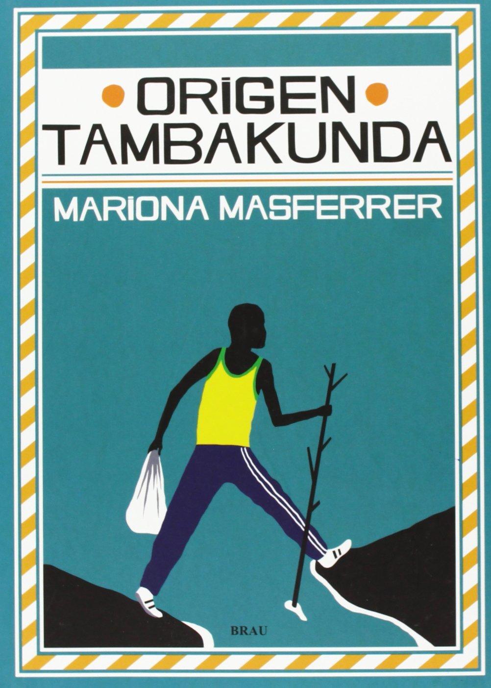 Origen: Tambakunda