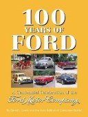 100 Years Of Ford