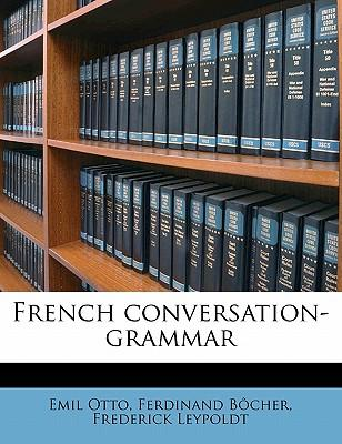 French Conversation-...
