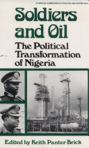 Soldiers and Oil
