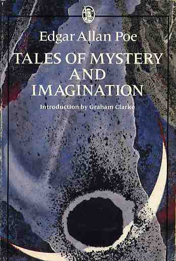 Tales of Mystery and...