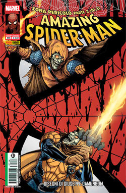 Amazing Spider-Man n. 596