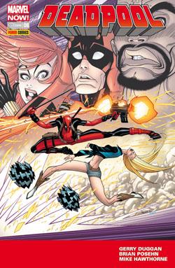 Deadpool n. 37