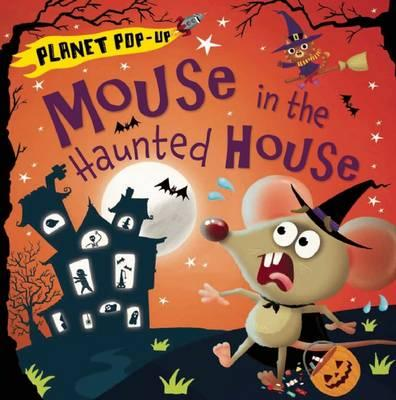 Mouse in the Haunted House