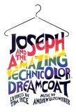 """Joseph and The Tech..."