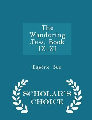 The Wandering Jew, B...