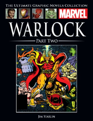 Warlock Part Two