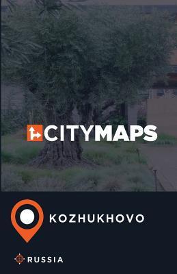 City Maps Kozhukhovo Russia