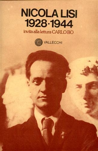 Nicola Lisi - Opere