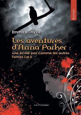 Les aventures d'Anna Parker