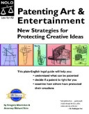 Patenting Art and Entertainment