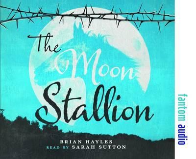 Moon Stallion