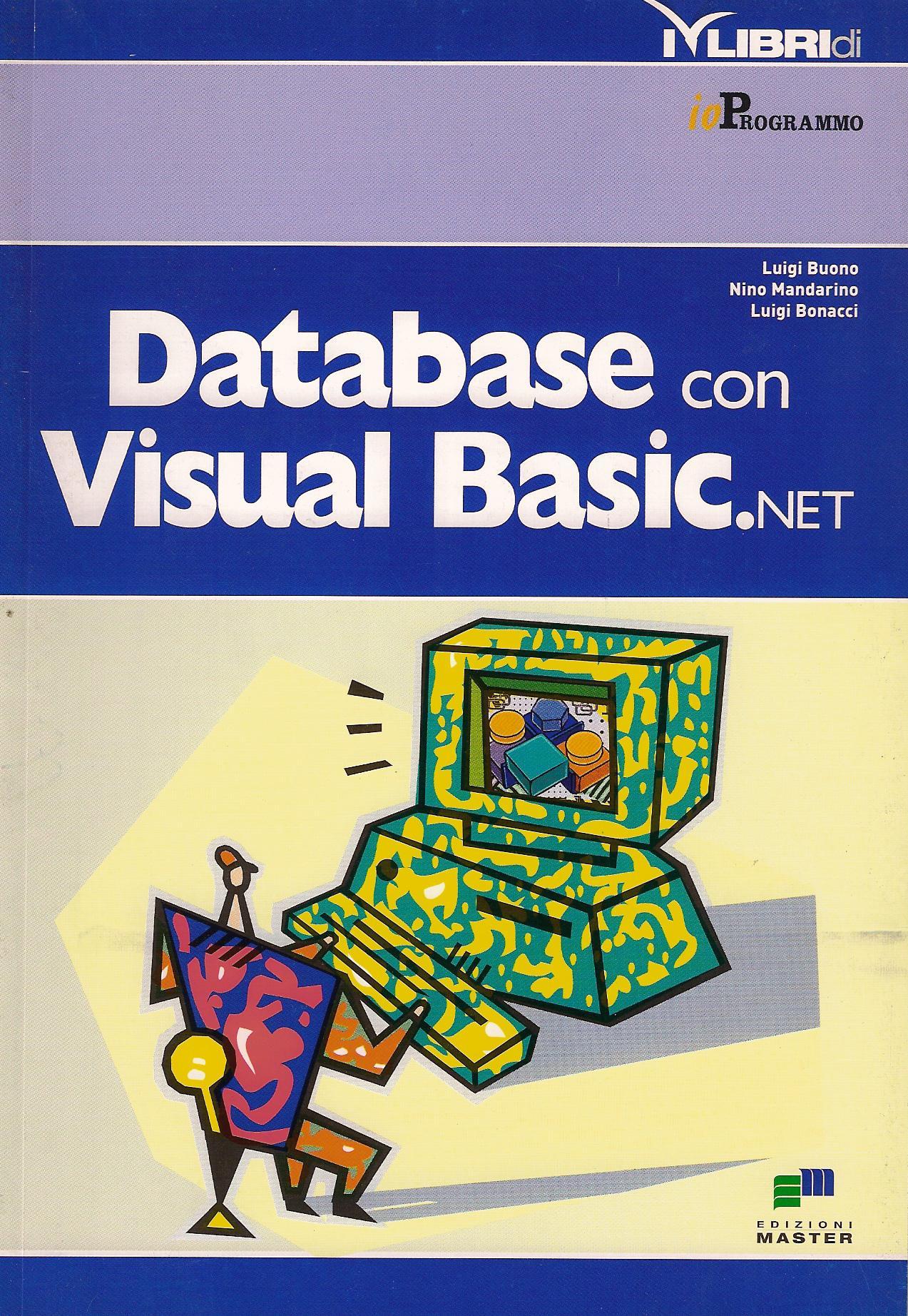 Database con Visual Basic