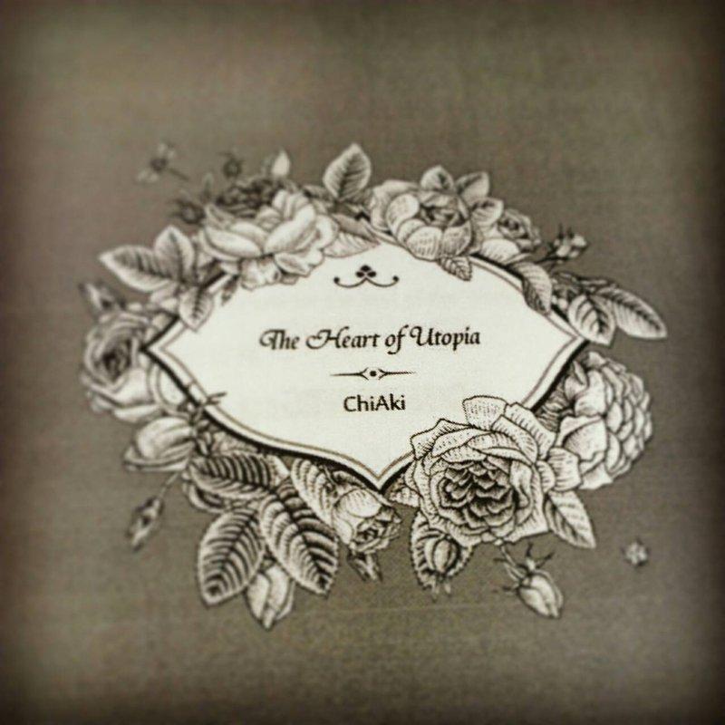 The Heart of Utopia