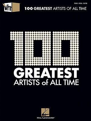 100 Greatest Artists...