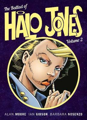 The Ballad of Halo J...